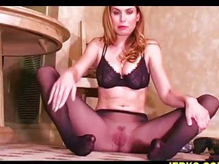 Jamie Lynn Dominates Your Cock