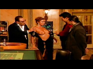 Ursula Cavalcanti - Italian  Fucked